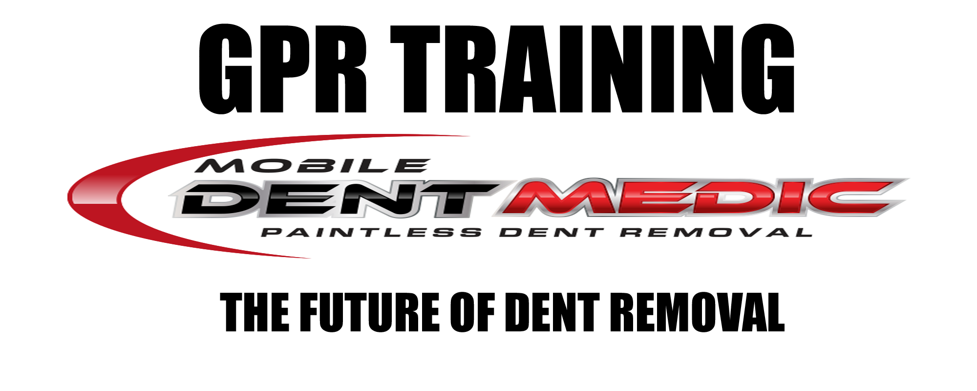 GPR_Glue_Pull_Repair_Training Glue Pull Repair Training  | Mobile Dent Medic Paintless Dent Repair