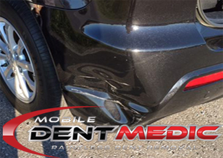 BumperDents Latest Services | Mobile Dent Medic
